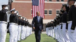 Ο φωτογράφος του Ομπάμα... βρήκε άλλον «Πρόεδρο» (pics)
