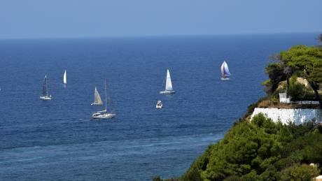 Ευρωπαϊκός Οργανισμός Περιβάλλοντος: Εξαιρετικής ποιότητας οι ελληνικές θάλασσες