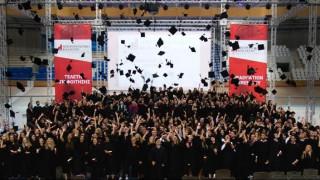 Μητροπολιτικό Κολλέγιο: Λαμπρές τελετές αποφοίτησης σε Αθήνα και Θεσσαλονίκη