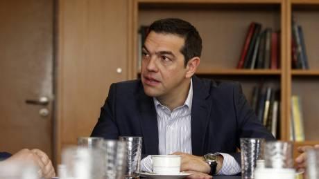 «Ανοικτός» στην πρόταση Σόιμπλε ο Αλέξης Τσίπρας – Νευρικά αντέδρασαν οι αγορές