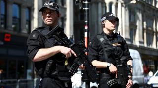 Επίθεση Μάντσεστερ: Ανθρωποκυνηγητό για τη σύλληψη πιθανών συνεργών του δράστη