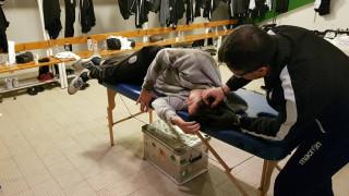 Ταυτοποιήθηκε ο νεαρός που πέταξε το κουτάκι μπίρας στον Βλάνταν Ίβιτς