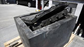 Κατερίνη: Ληστές «σήκωσαν» χρηματοκιβώτιο με λεία 25.000 ευρώ