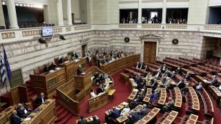 Στην Ολομέλεια με τις ψήφους του ΠΑΣΟΚ το νομοσχέδιο για το Ισλαμικό Τέμενος