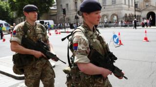 Νέα σύλληψη υπόπτου για την τρομοκρατική επίθεση στο Μάντσεστερ