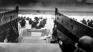 Αμερικανός βετεράνος βρήκε το χαμένο βραχιόλι του 73 χρόνια μετά την απόβαση στη Νορμανδία