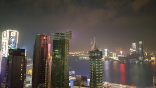 Περιπλάνηση του CNN Greece στις γειτονιές του Χονγκ Κονγκ (pics)