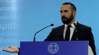 Τζανακόπουλος: Υποκριτική η στάση του Μητσοτάκη για το χρέος