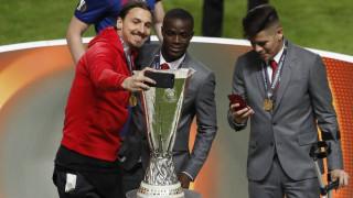 Europa League: Τελικός χωρίς Ζλάταν Ιμπραΐμοβιτς δε γίνεται (vid)