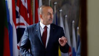 Τσαβούσογλου: Πολιτικής φύσης εμπόδια σταματούν την ένταξή μας στην Ε.Ε.