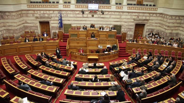 Απόψε ψηφίζει η Βουλή για το τέμενος στο Βοτανικό