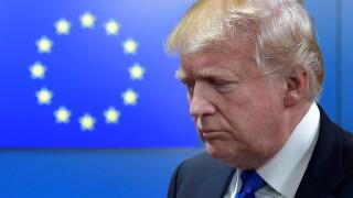 Τι περιμένουν οι Ευρωπαίοι ηγέτες από τον Τραμπ στις Βρυξέλλες