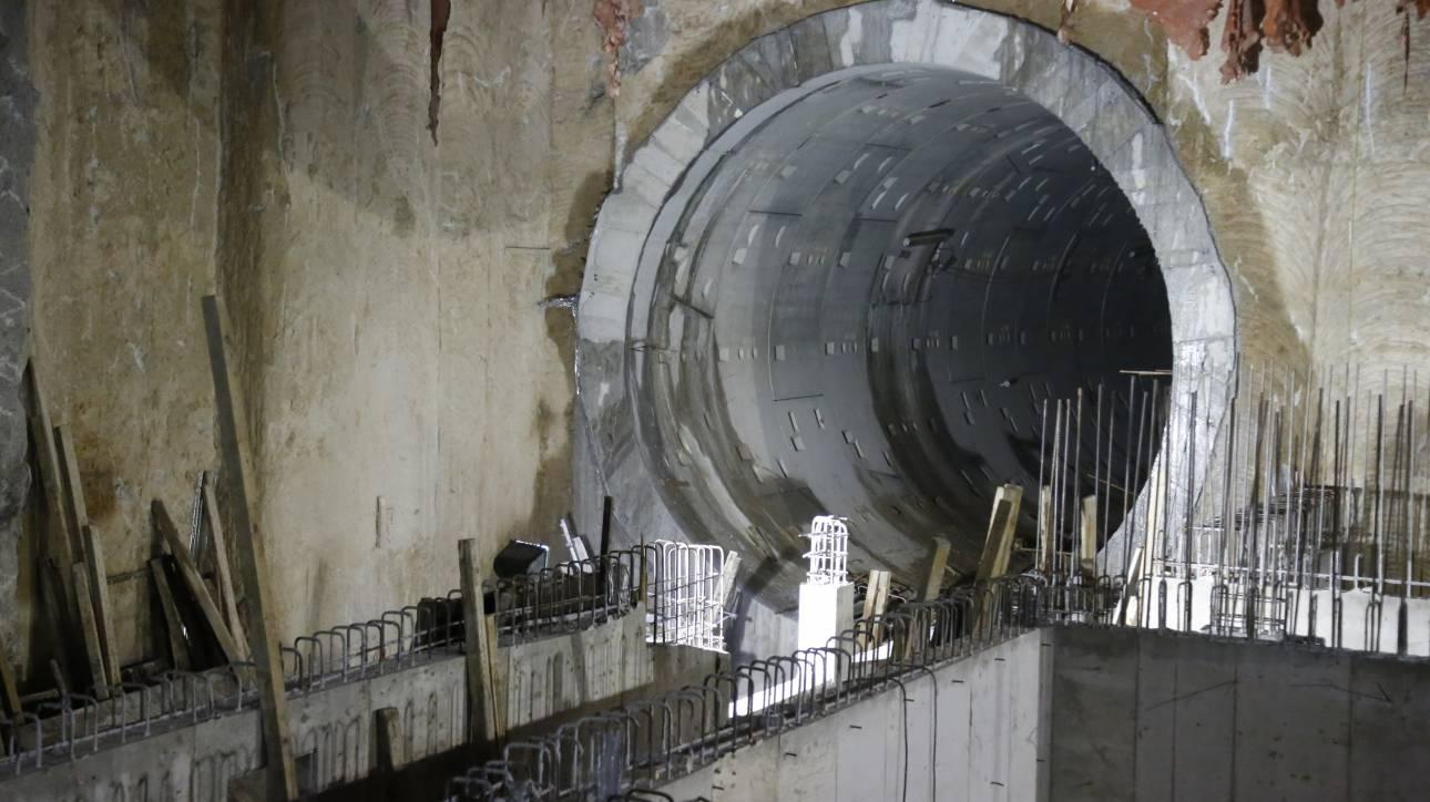 Μετρό Θεσσαλονίκης: 24ωρες απεργίες συμβασιούχων αρχαιολόγων