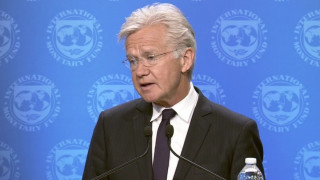 ΔΝΤ: Εξετάζουμε όλες τις επιλογές