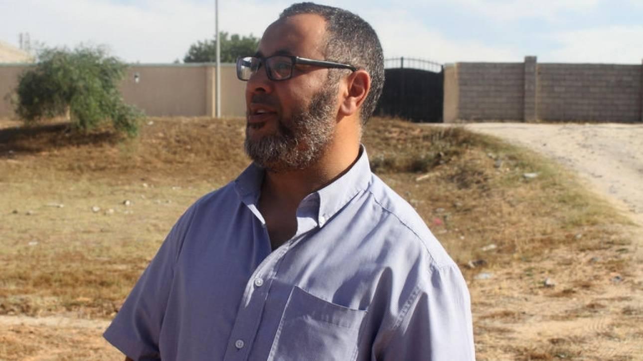 Μάντσεστερ: Μέλος ισλαμιστικής οργάνωσης που πολεμούσε τον Καντάφι ο πατέρας του δράστη