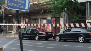 Τα ξένα Μέσα για την έκρηξη στο αυτοκίνητο του Λουκά Παπαδήμου