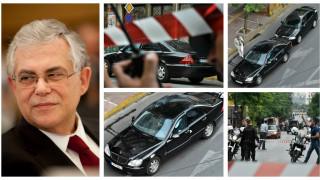 Το χρονικό της δολοφονικής επίθεσης στον Λ. Παπαδήμο (pics+vid)