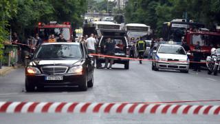 Αλέξης Τσίπρας: Καταδικάζω απερίφραστα την επίθεση ενάντια στον Λουκά Παπαδήμο