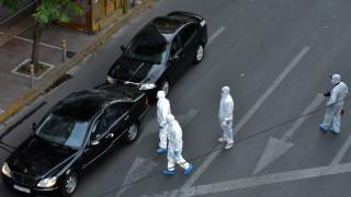 Αυτόπτης μάρτυρας: Είδα τον κ. Παπαδήμο ξαπλωμένο στο πεζοδρόμιο (vid)