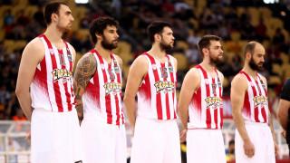 Α1 μπάσκετ: Άνετη πρόκριση στον τελικό του Ολυμπιακού επί του Άρη