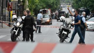Κ.Μητσοτάκης: Η αντιμετώπιση της τρομοκρατίας θα πρέπει να γίνει πρώτη πολιτική προτεραιότητα