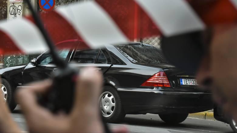 Νίκος Βούτσης: Η δημοκρατία δεν πρέπει να φοβάται και δεν πρέπει να λυγίζει