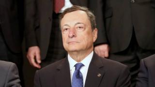 Το μήνυμα του Μάριο Ντράγκι και της ΕΚΤ στον Λουκά Παπαδήμο