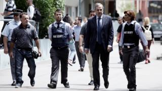 Σαμαράς: Ο Παπαδήμος πήρε τον φάκελο-βόμβα από το σπίτι του