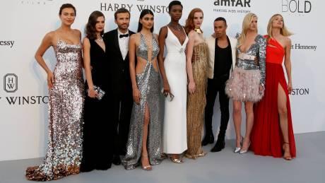 Κάννες 2017: $20 εκατ. δολάρια & 1000 star στο gala της φιλανθρωπίας
