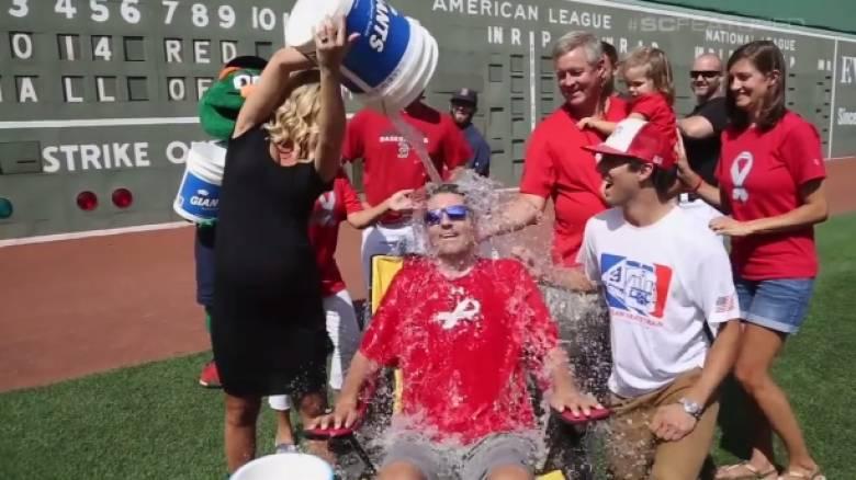 Ο εμπνευστής του Ice Bucket Challenge και η μάχη του με τη νόσο του Lou Gehrig