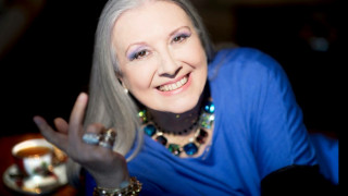 Πέθανε η πολυπολιτισμική βασίλισσα του κασμίρ Laura Biagiotti