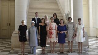 Πρώτες Εντυπώσεις: Εννιά κυρίες & ένας κύριος στη σύνοδο του ΝΑΤΟ