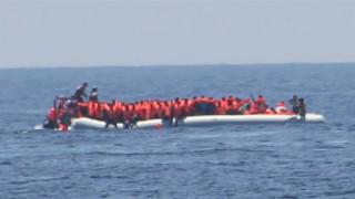 Καταγγελίες από ΜΚΟ: Η Λιβύη άνοιξε πυρ κατά μεταναστών που προσπαθούσαν να σωθούν