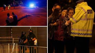 Νέες αποκαλύψεις για την επίθεση στο Μάντσεστερ - Το σχέδιο του «χτυπήματος»