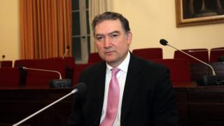 Νέα απαλλαγή Γεωργίου για την υπόθεση του ελλείμματος του 2009