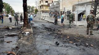 Συρία: Σφοδροί βομβαρδισμοί με 100 νεκρούς τζιχαντιστές - Ανάμεσά τους 40 παιδιά