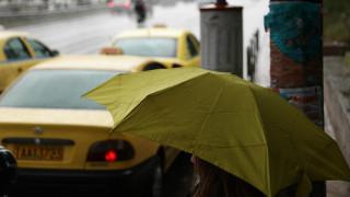 Άστατος ο καιρός το Σάββατο - Σε ποιες περιοχές θα βρέξει