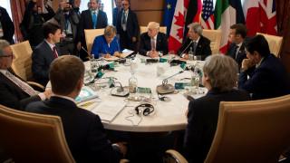 Σύνοδος G7: Προς συμβιβαστική λύση για το μεταναστευτικό