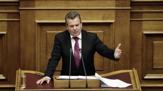 Πετρόπουλος: Λιγότεροι φέτος οι συνταξιούχοι που λαμβάνουν κάτω από 500 ευρώ