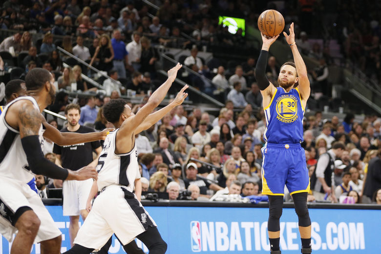 2017 05 23T030503Z 859603578 NOCID RTRMADP 3 NBA PLAYOFFS GOLDEN STATE WARRIORS AT SAN ANTONIO SPURS