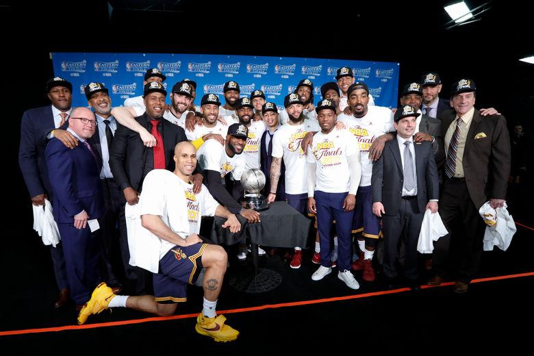 2017 05 26T032144Z 330248621 NOCID RTRMADP 3 NBA PLAYOFFS CLEVELAND CAVALIERS AT BOSTON CELTICS