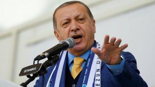 Γιατί ο Ερντογάν απαγορεύει τη λέξη «αρένα» στα τουρκικά γήπεδα
