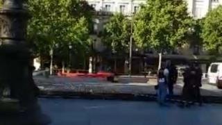 Συναγερμός στο Παρίσι -Ύποπτο όχημα στην Place de la Republique