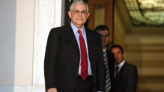 Η Γερμανία στέκεται στο πλευρό του Λ.Παπαδήμου και του ελληνικού κράτους