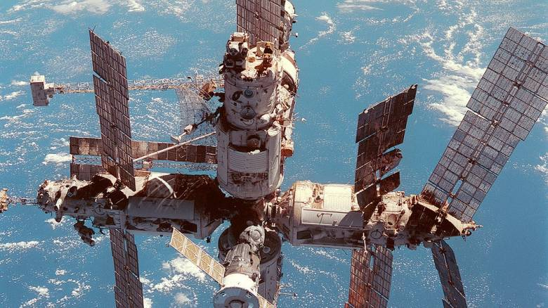 «Σημείο Nemo»: Το υδάτινο νεκροταφείο διαστημοπλοίων