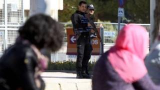 Νέες συλλήψεις εργαζομένων σε εφημερίδα της αντιπολίτευσης στην Τουρκία