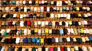 Τι είναι το Ραμαζάνι;