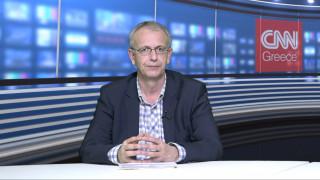 Π. Ρήγας στο CNN Greece: Θέλουμε μια καθαρή λύση - πακέτο