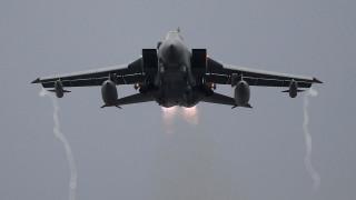 Μυστήριο με την επείγουσα απογείωση δύο μαχητικών αεροσκαφών