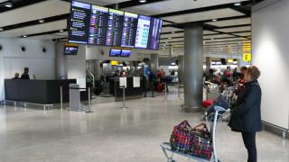 «Παρέλυσε» το ηλεκτρονικό σύστημα της British Airways-Ακύρωση πτήσεων από Heathrow και Gatwick